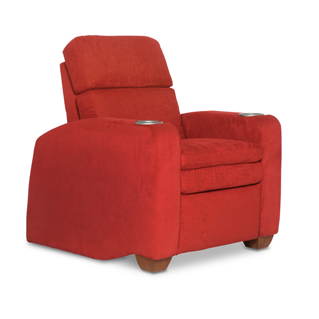Superb 482 Matinee Two Arm Recliner Lazboy Home Interior And Landscaping Oversignezvosmurscom