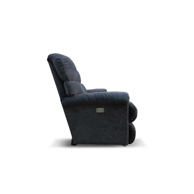 Phenomenal 512 Pinnacle Powerreclinexrw Full Reclining Loveseat With Short Links Chair Design For Home Short Linksinfo